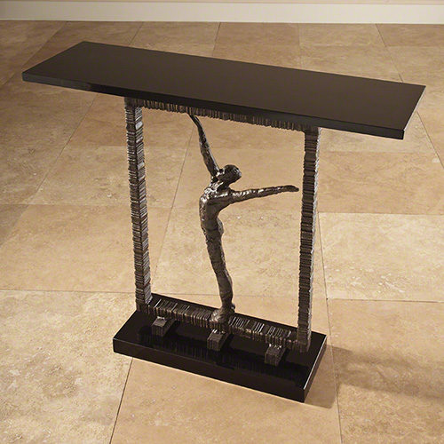 Reach Out of The Box Console Table - 8.80584