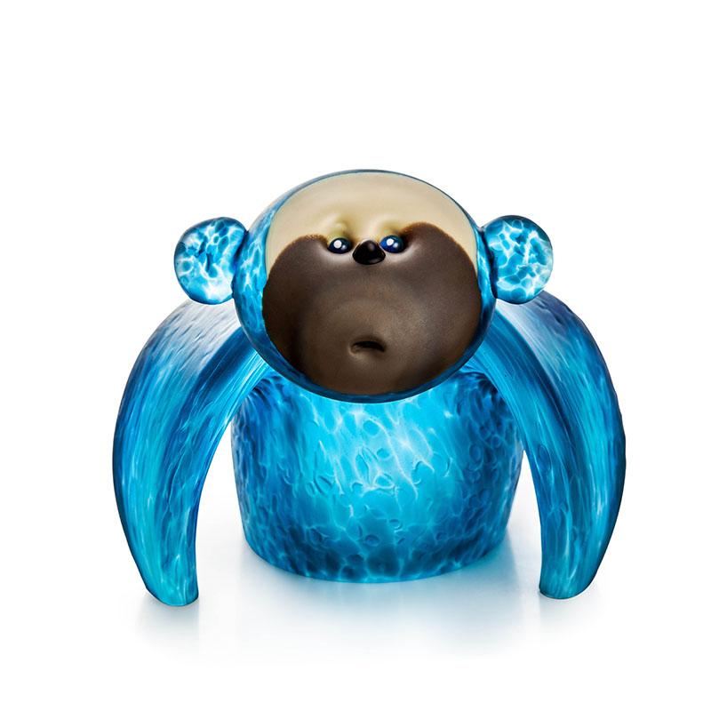 Koong: 24-11-43 in Blue