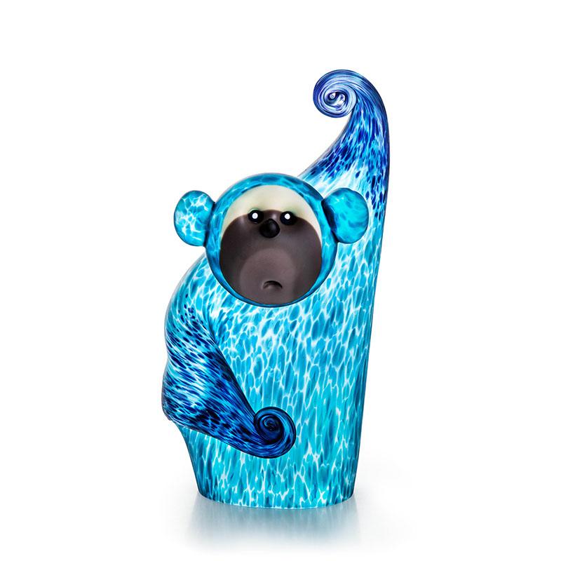 Moonky: 24-11-33 in Blue