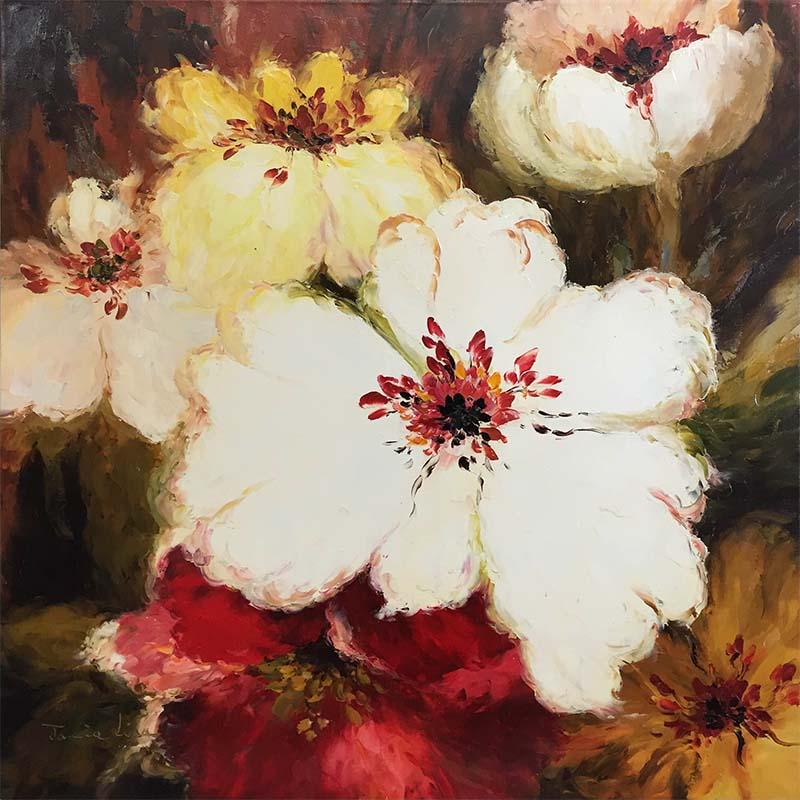 Spring Bloom by Jamie Lisa, Overview