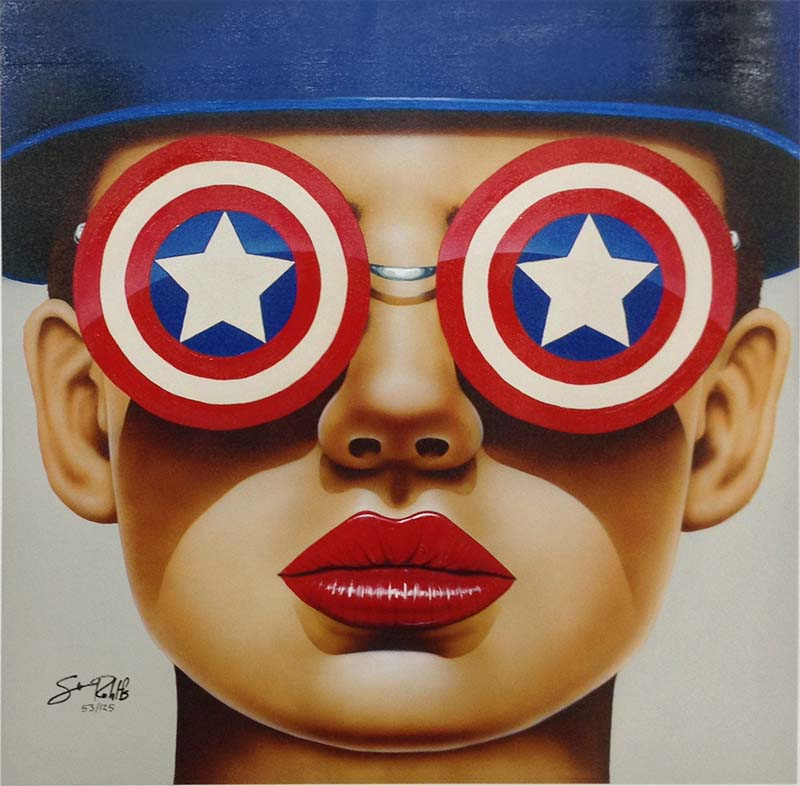 Star Struck by Scott Rohlfs, Overview