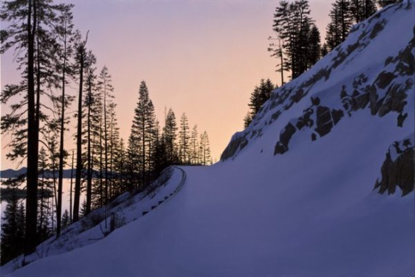 Tahoe Sunrise - Regular Limited Edition