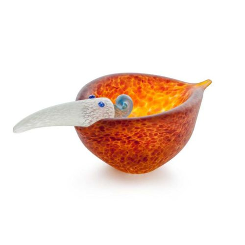Tweedy Bowl: 24-04-23 in Amber