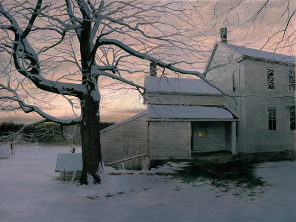 Winter Dusk - Collector's Edition