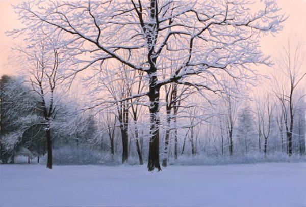 Winter Sunrise - Collector's Edition