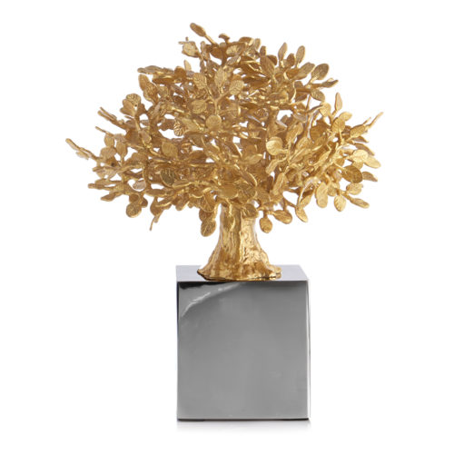 Wisdom Tree Limited Edition Sculpture, Item #176039