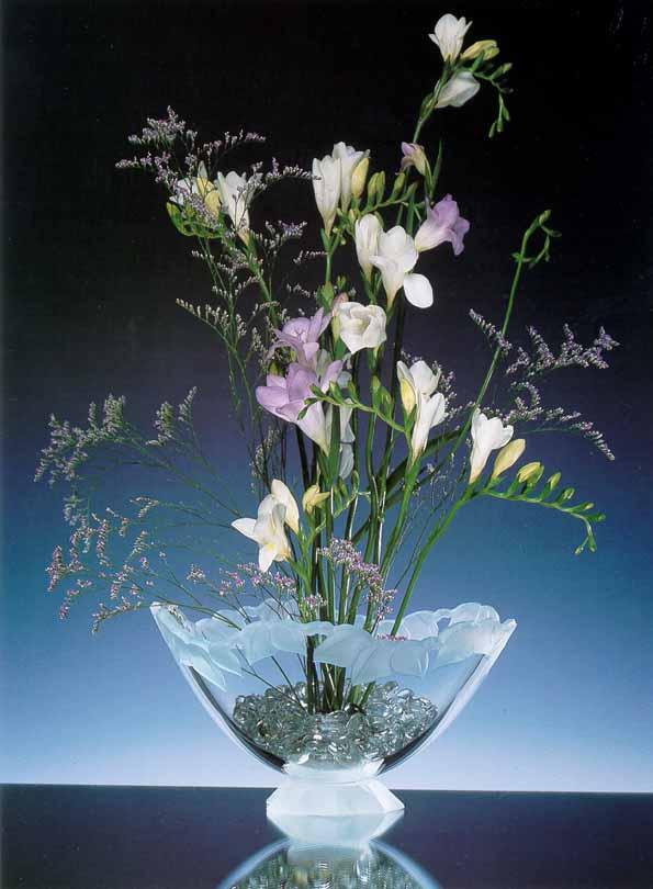 "Chloe Bowl, 10"" by Stephen Schlanser"