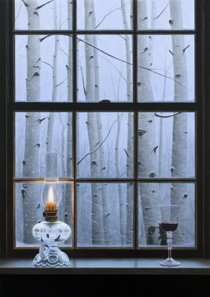 Aspen Window - Limited Edition