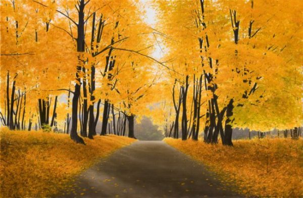 Autumn Road - Collector's Edition