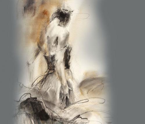 Anna Razumovskaya - Hope: From Ashes to Beauty
