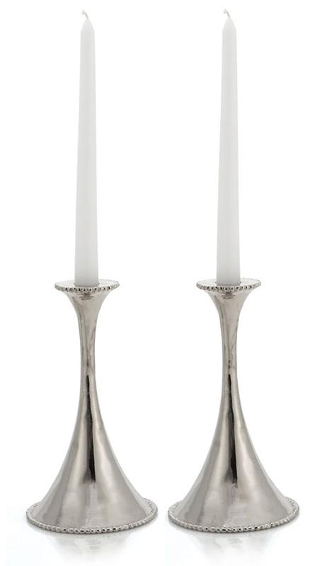 Molten Candleholders, Item #143324 by Michael Aram