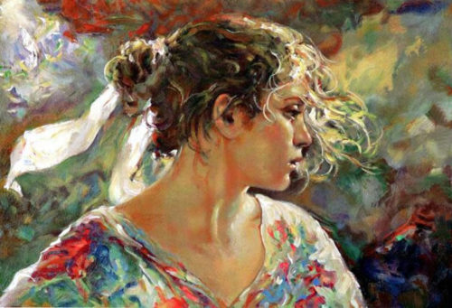 Nostalgia by Jose Royo - Limited Edition