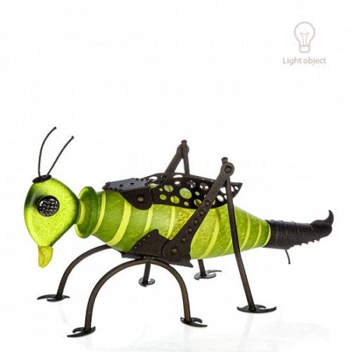 Jumper Lamp: 24-30-38 in Lime Green