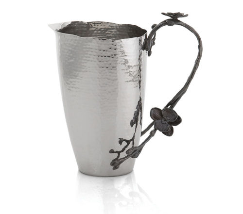 Black Orchid Pitcher, Item #110728