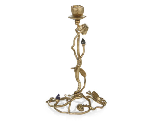 Michael Aram: Enchanted Garden Candleholder - Small, Item #122924