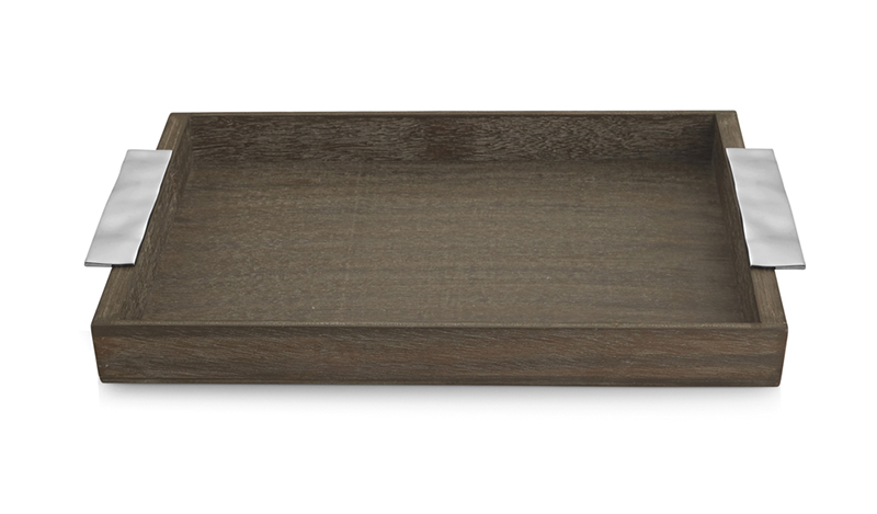 Ripple Effect Serving Tray, Item #144715