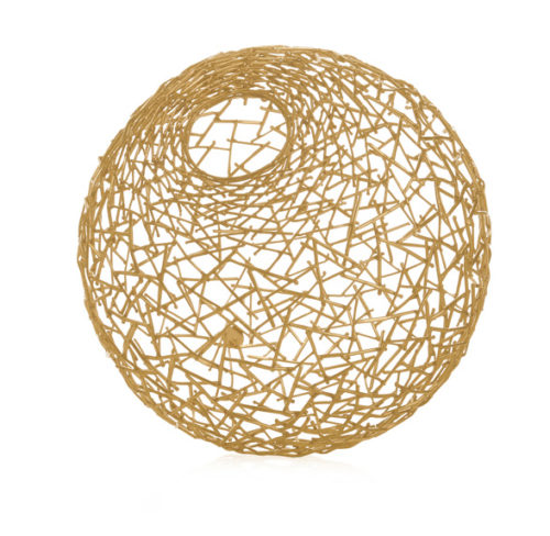 Thatch Ball - Small, Item #176059