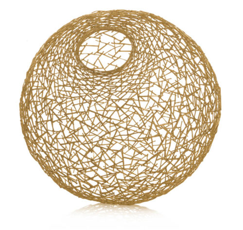 Thatch Ball - Medium, Item #176060