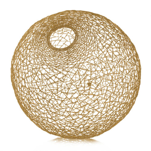 Thatch Ball - Large, Item #176061