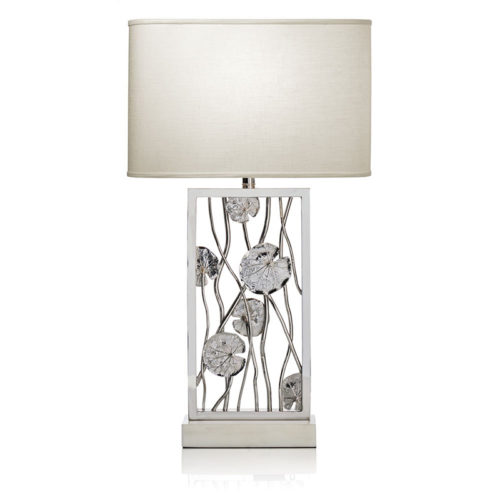 Michael Aram: Lily Pad Table Lamp, Item #411400