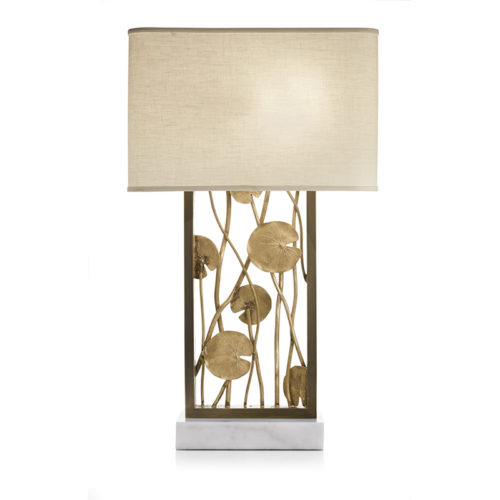 Lily Pad Table Lamp, Item #411421