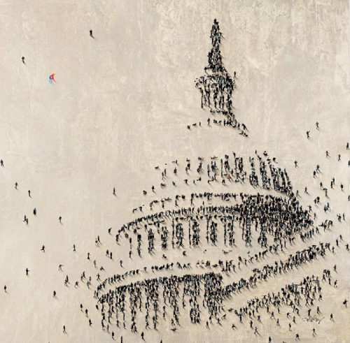 Craig Alan Art, The Capitol, Populous Series