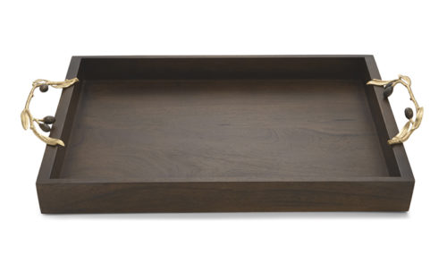 Olive Branch Serving Tray, Item #175077