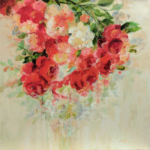 The Scent of Summer by Emily C., Overview