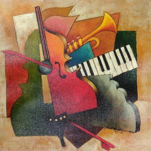Sonata by Emanuel Mattini