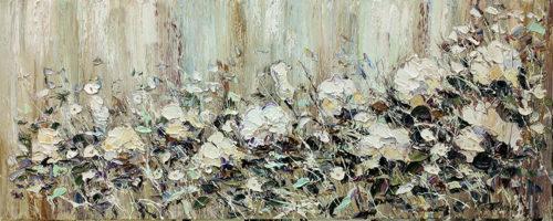 Floral Radiance I by Konstantin Savchenko