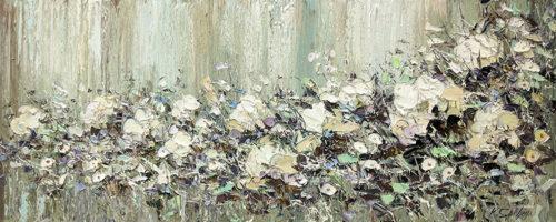 Floral Radiance II by Konstantin Savchenko