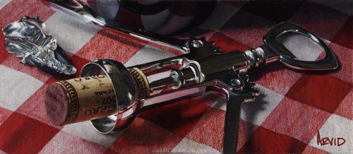 Design & Taste, Original - Thomas Arvid