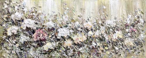 Harmony of Flowers - Konstantin Savchenko