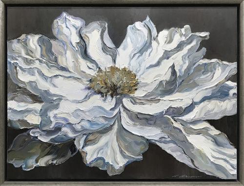 Vincent, Framed - Andrii Afanasiev