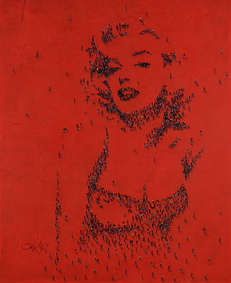 Heartbreakers by Craig Alan at Art Leaders Gallery - Michigan's Finest Art Gallery
