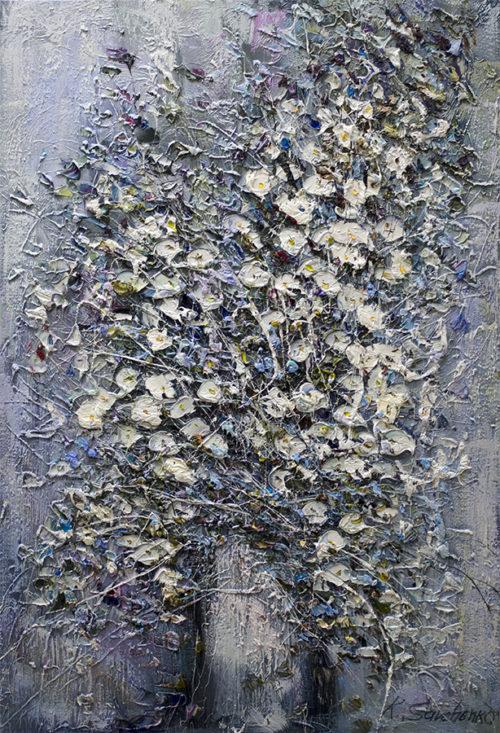 Harmony of Flowers II - Konstantin Savchenko