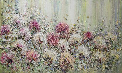 Chrysanthemum - Konstantin Savchenko