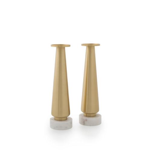 Dogwood Candleholders, Item #123070