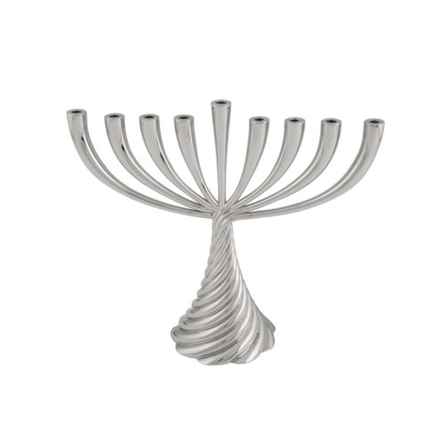 Twist Menorah, Item #144568