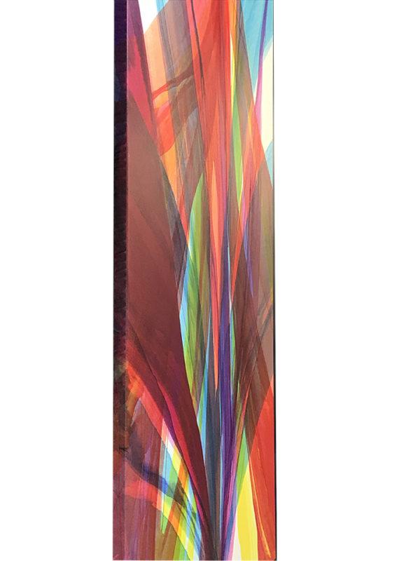 Antonio Molinari - Cascade, Gallery Wrap