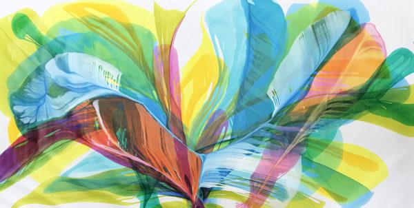 Antonio Molinari - Prismatic Palm