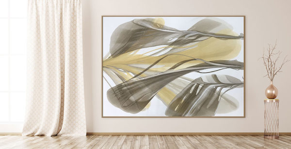 """Golden Flow by Antonio Molinari at Art Leaders Gallery, voted """"Michigan's Best Fine Art Gallery"""" is located in the heart of West Bloomfield. This full service fine art gallery is the destination for all your art and custom picture framing needs. Our extensive inventory of art includes styles ranging from contemporary to traditional. The gallery represents international, national, and emerging new talent as well as local Michigan artists."""