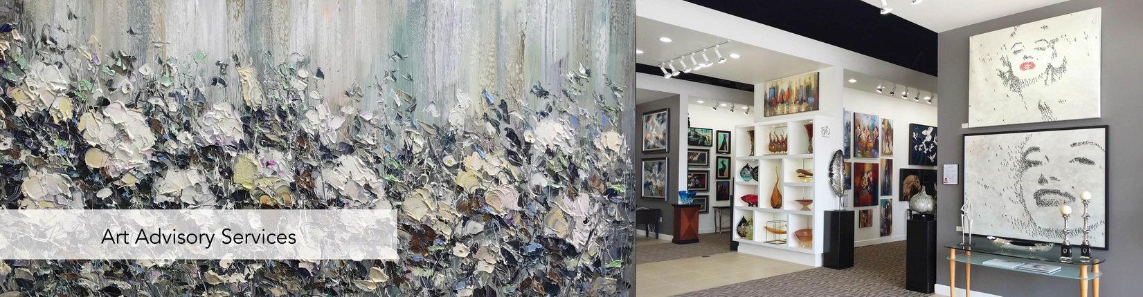 Custom Picture Framing   Art Appraisals   Residential