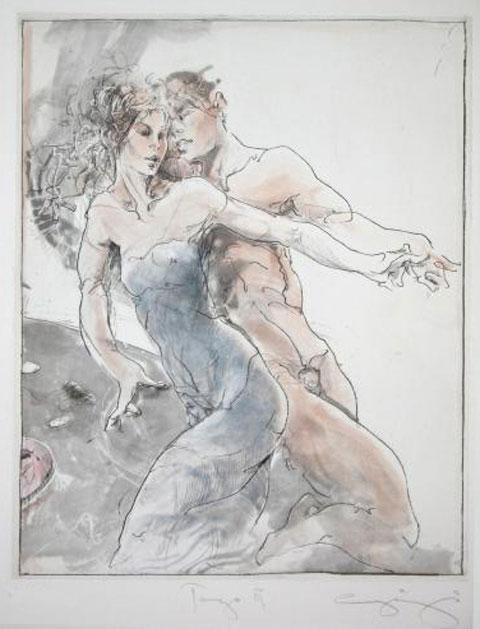 Jurgen Gorg Tango III