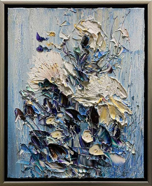 Floral, Oil Painting