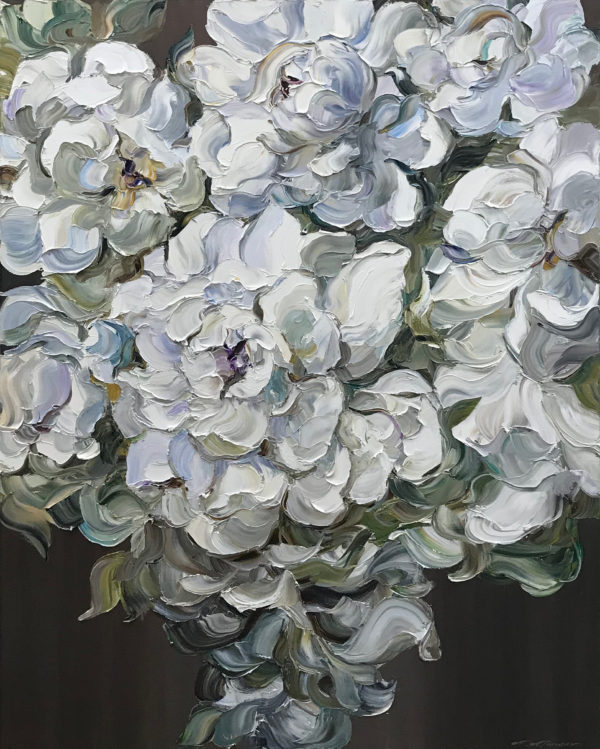 """""""Regal Bouquet"""" by Andrii Afanasiev Art Leaders Gallery, voted """"Michigan's Best Fine Art Gallery"""" is located in the heart of West Bloomfield. This full service fine art gallery is the destination for all your art and custom picture framing needs. Our extensive inventory of art includes styles ranging from contemporary to traditional. The gallery represents international, national and emerging new talent as well as local Michigan artists."""