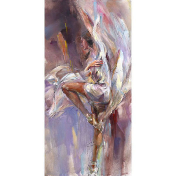 """White Flame"" by Anna Razumovskaya at Art Leaders Gallery, voted ""Michigan's Best Fine Art Gallery"" is located in the heart of West Bloomfield. This full service fine art gallery is the destination for all your art and custom picture framing needs. Our extensive inventory of art includes styles ranging from contemporary to traditional. The gallery represents international, national and emerging new talent as well as local Michigan artists."