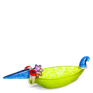 Green Bird Bowl