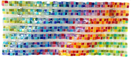 """Retro Prism"" Series 1 by Renato Foti 
