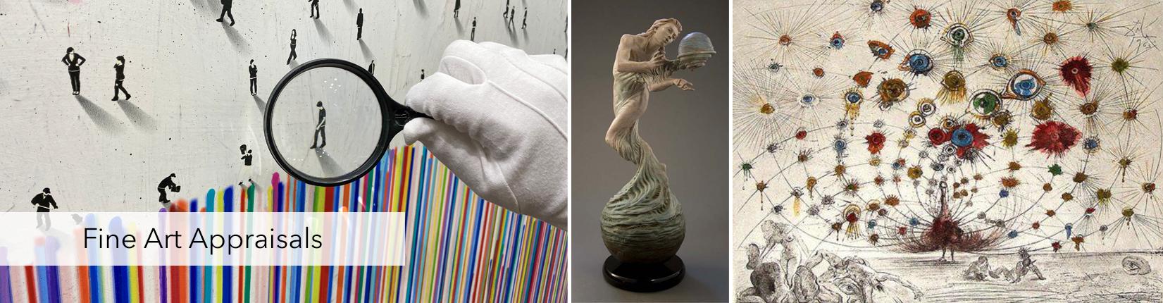 Art Leaders Gallery Fine Art Appraisals